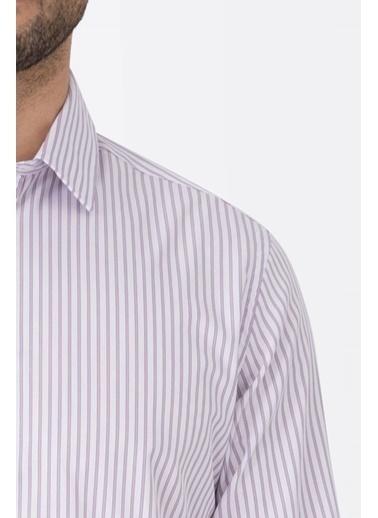 Çizgili Gömlek-Hemington
